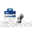 DK-11204 Multipurpose Label 54 mm x 17 mm