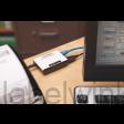 Dymo LabelWriter Print Server past overal op het bureau