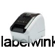 Brother QL-800 Direct thermische labelprinter