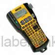 De Dymo RHINO 5200, een voordelige, draagbare industriële tape printer voor vakkundig labellen van uw werk.
