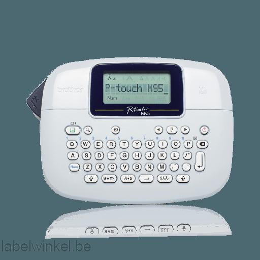 PT-M95 Brother labelprinter voor thuis