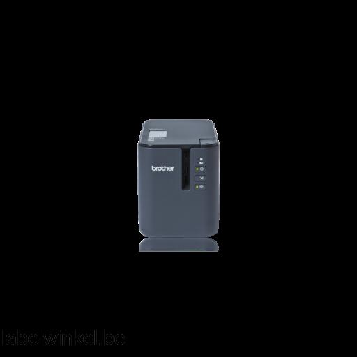 Brother PT-P900W draadloze labelprinter tot 36mm breed