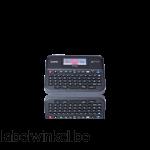 Brother PT-D600VP kleuren beletteringssysteem voor TZe-tapes van 3,5 - 24 mm