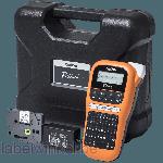 PT-E110VP labelmaker voor installatiebedrijven