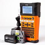 Brother PT-E300VP professioneel beletteringssysteem 3.5-18mm