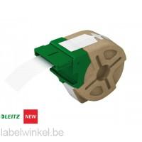 Leitz Icon karton 32 mm x 22m, niet klevend