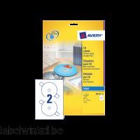 J8676-25 etiket avery cd j8676-25 50st