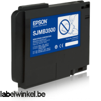 Rich snippet previewHide snippet C33S020580 Epson maintenance box SJMB3500 voor C3500