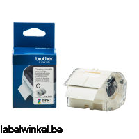 Brother CK-1000 reinigingscassette voor VC-500W