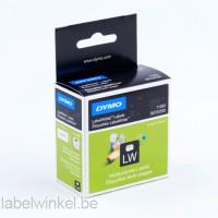 11353 Etiketten voor LabelWriter