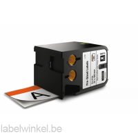 DYMO 1868713 XTL Label 51x102mm oranje kop