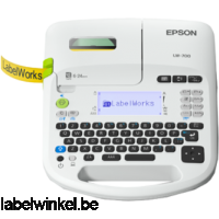 Epson LabelWorks LW-700 AZERTY