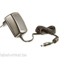 AC-Adapter voor Dymo LabelManager, LetraTag en Rhino apparaten