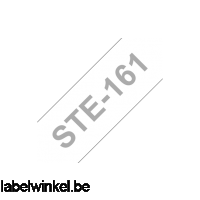 Brother STe-161 stencil tape 36mm breed voor etsen van teksten