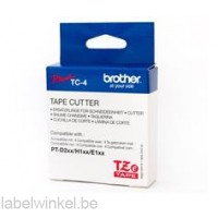 Brother TC-4 tape cutter